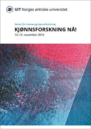 View No. 3 (2019): Kjønnsforskning NÅ!