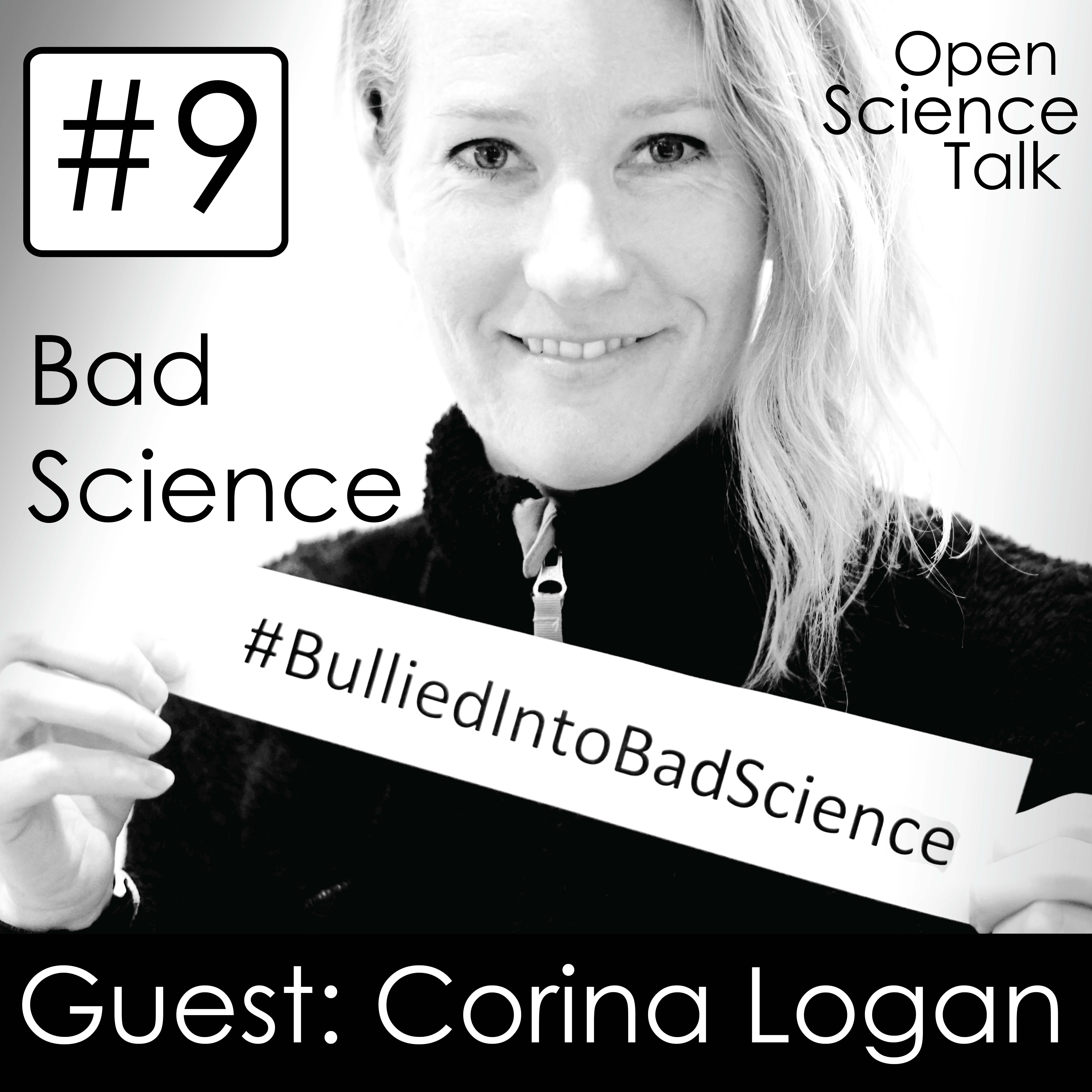 View No. 9 (2018): Bad Science