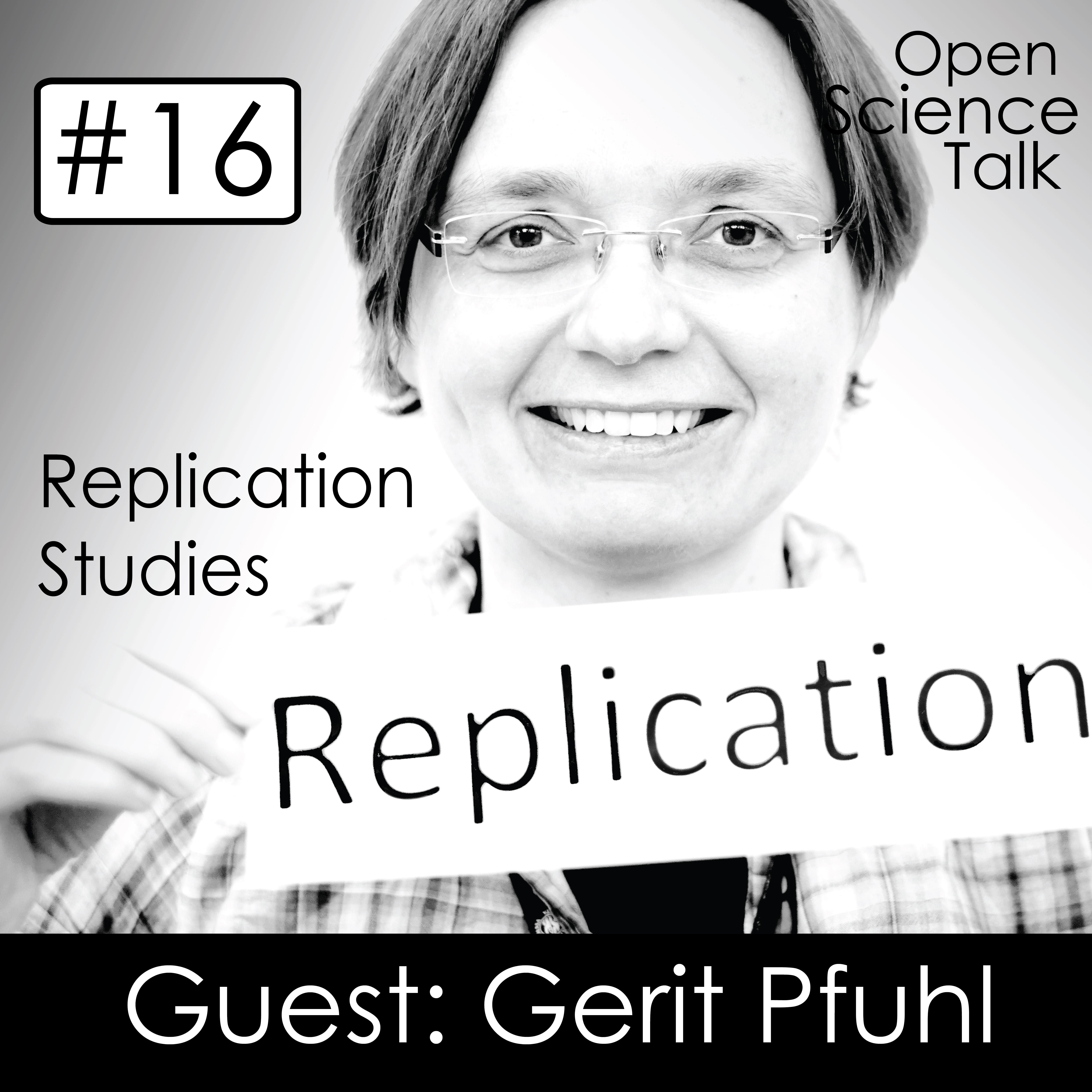 View No. 16 (2019): Replication Studies & Open Science