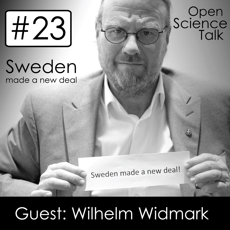 View No. 23 (2019): Sweden made a new deal