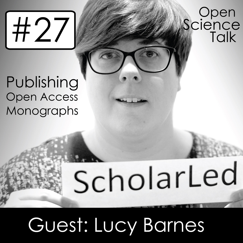 View No. 27 (2020): Publishing Open Access Monographs