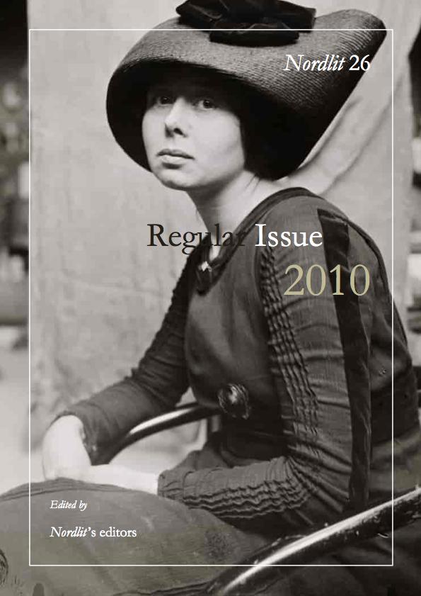 View No. 26 (2010): Regular Issue 2010
