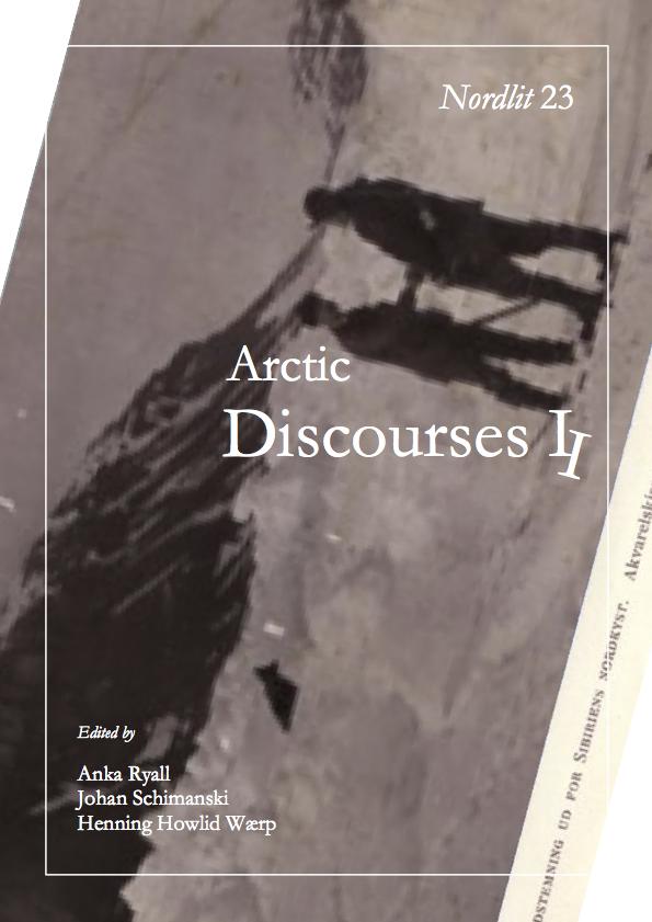View No. 23 (2008): Arctic Discourses