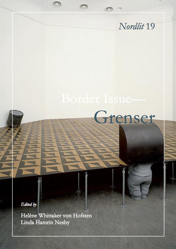 View No. 19 (2006): Grenser