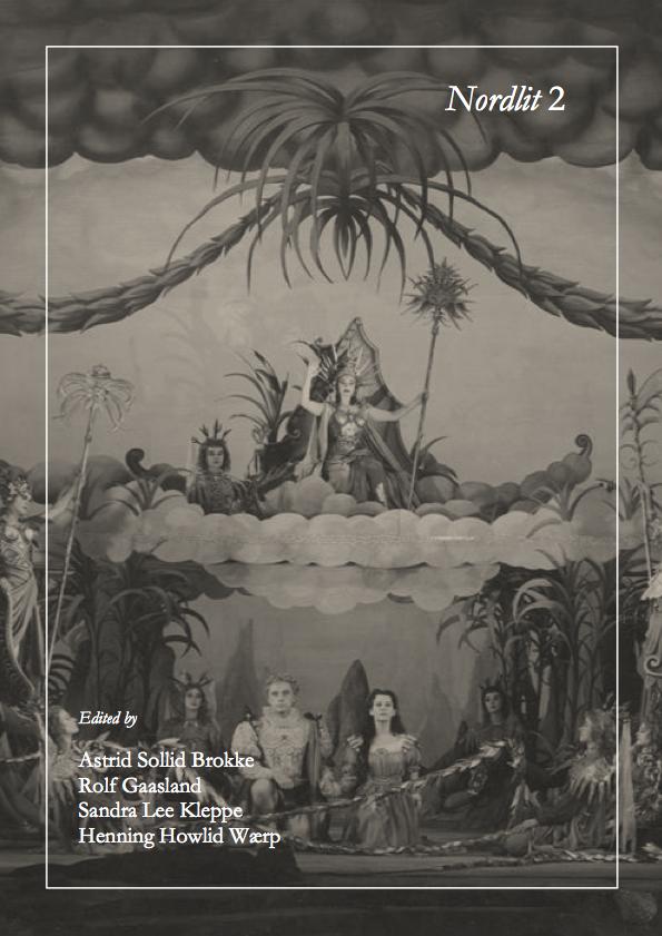 View No. 2 (1997): Europeisk drama, 1600–1800