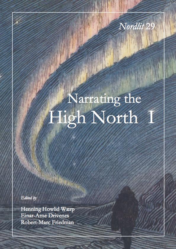 View No. 29 (2012): Narrating the High North I