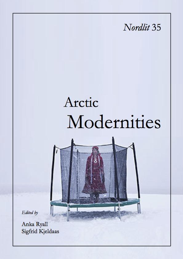 View No. 35 (2015): Arctic Modernities