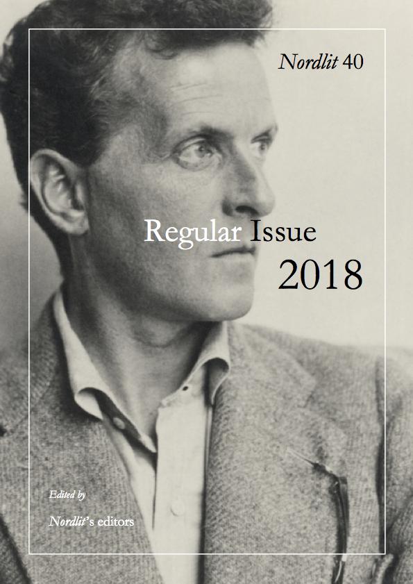 View No. 40 (2018): Regular Issue 2018