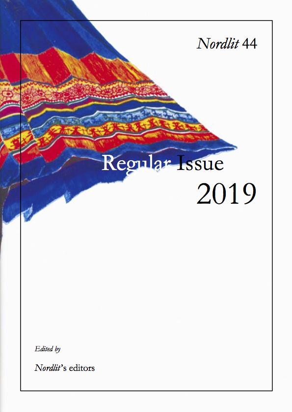 View No. 44 (2019): Regular Issue 2019